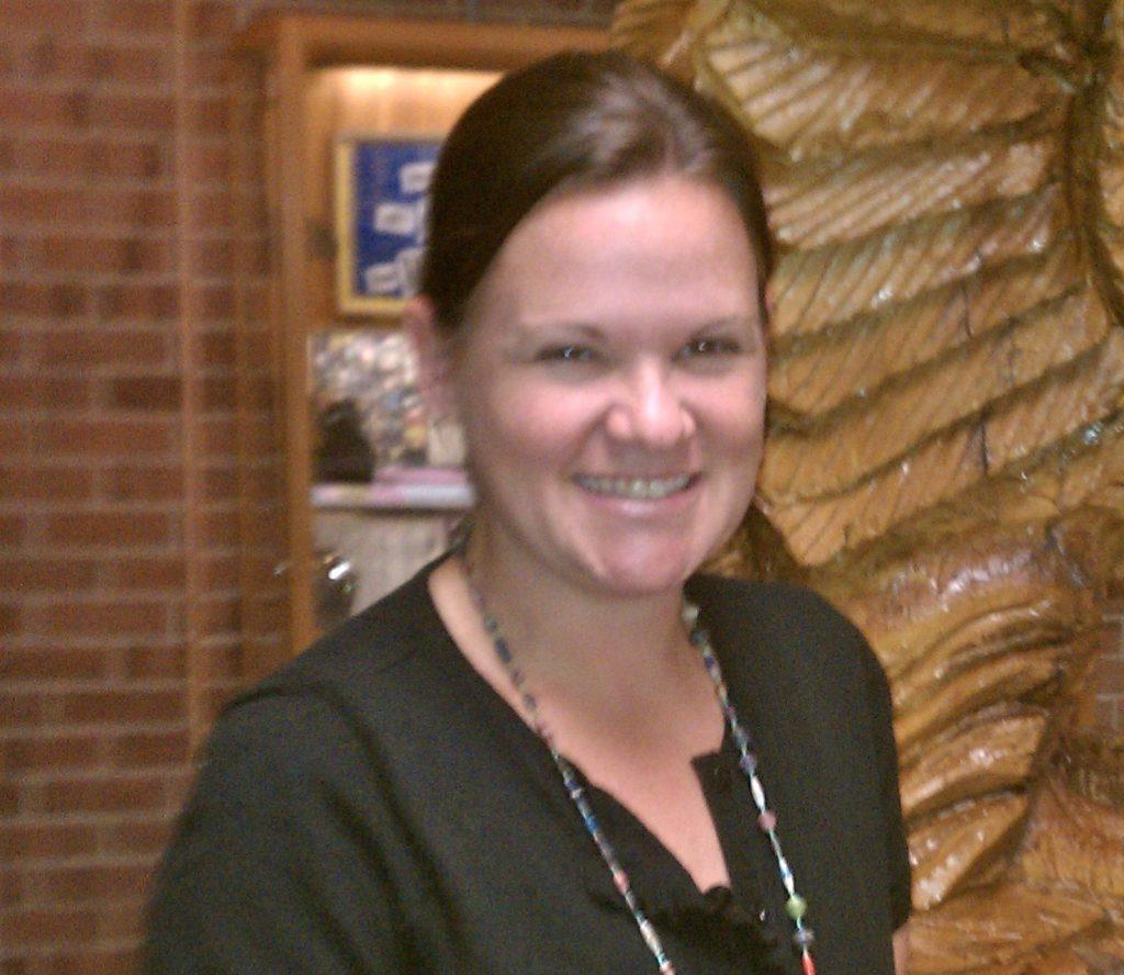 Jacquelyn Hickey