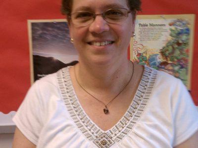 Peggy Kravitz
