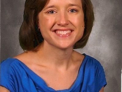 Melissa Pacitti