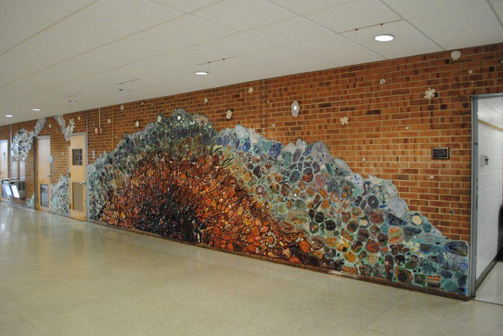 VFMS Mural