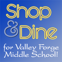 Shop and Dine for VFMSPTO!